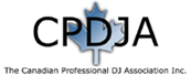 Proud member of the Canadian Online DJ Association Inc. (Membership Across Canada)